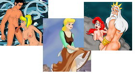 Disney Sex Comics blog
