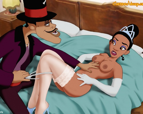 Sexy Tiana disney xxx : Disney Princess Tiana