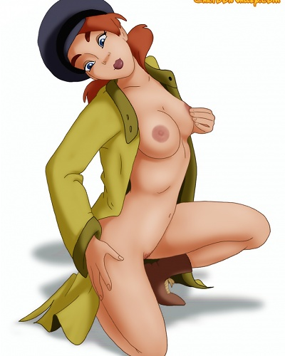 Disney xxx scene : Disney Porn World