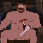 Nude Princess : Disney Princess Jasmine Porn