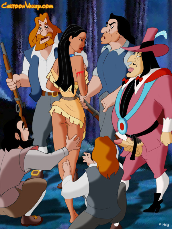 Pocahontas - Videos Porno de Pocahontas -