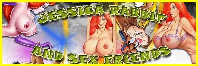 Jessica Rabbit Loves Sex : Jessica Rabbit Sex