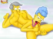 Toon sex orgies : Adult Cartoons