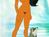 Pocahontas porn club : Disney Princess Pocahontas XXX